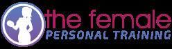 Paula Kozlowska- the female personal training Logo